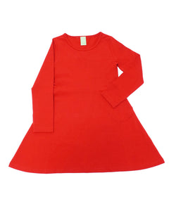 Beautiful You Dress - Rouge