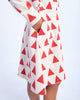 Load image into Gallery viewer, Beautiful You Dress - Rouge Triangle