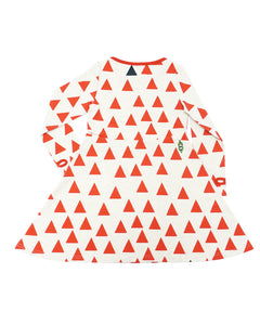 Beautiful You Dress - Rouge Triangle