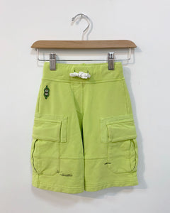 At Ease Shorts - Size 3
