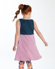 Load image into Gallery viewer, Beautiful You Dress - Navy