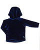 Load image into Gallery viewer, Cuddle Up Jacket - Midnight Blue