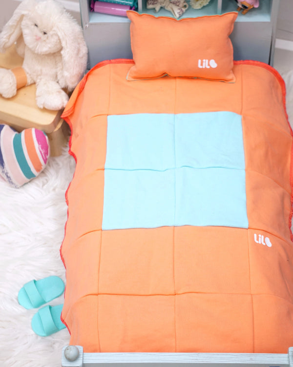 Lil Bean Bedding Set