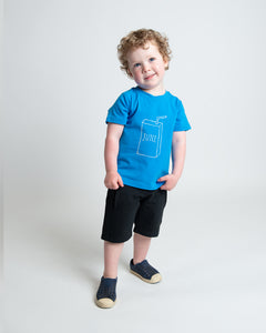 Every Wear Tee - Bluebell