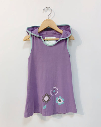 Flower Tunic - Size 5