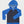 Load image into Gallery viewer, Unisex Go To Hoodie - Cobalt