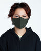 Load image into Gallery viewer, Teen Face Mask - Heather Forest