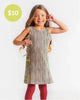 Load image into Gallery viewer, Her Way Dress - Black Slinky Stripe