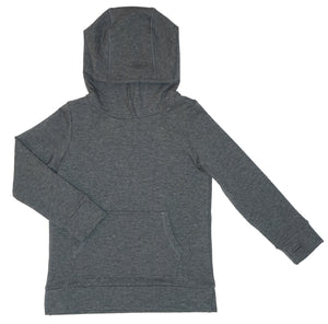 Unisex I Spy Hoodie - Heather Grey
