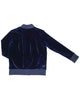 Load image into Gallery viewer, Icing On The Cake Jacket - Midnight Blue
