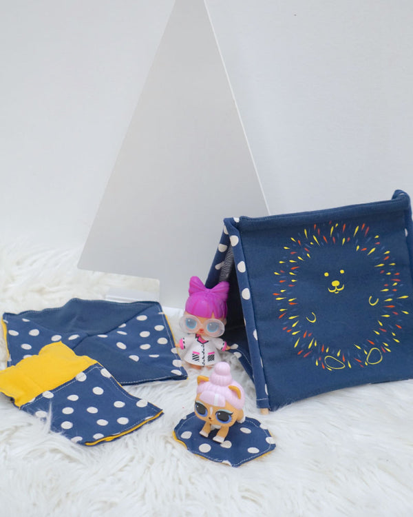 Cozy Corner Play Set