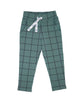 Load image into Gallery viewer, Look'n Fine Pants - Sea Pine Windowpane