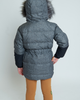 Load image into Gallery viewer, Meadow Coat - Charcoal
