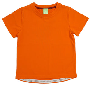 Every Wear Tee - Orange Pop