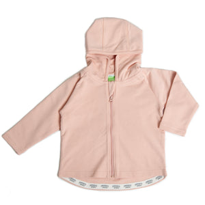 Play Away Jacket - Rose