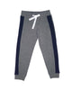 Load image into Gallery viewer, Racer Pants - Heather Grey