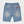 Load image into Gallery viewer, Unisex Sandcastle Shorts - Light Blue Denim