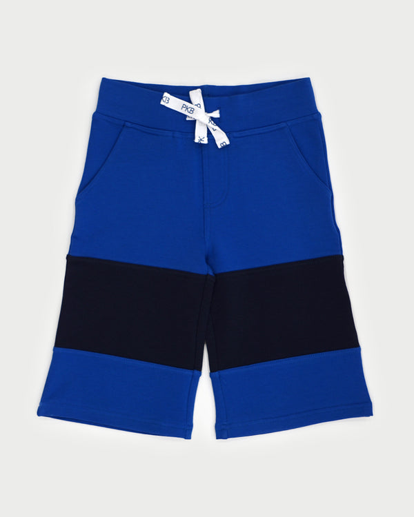 Seaside Guy Shorts - Cobalt