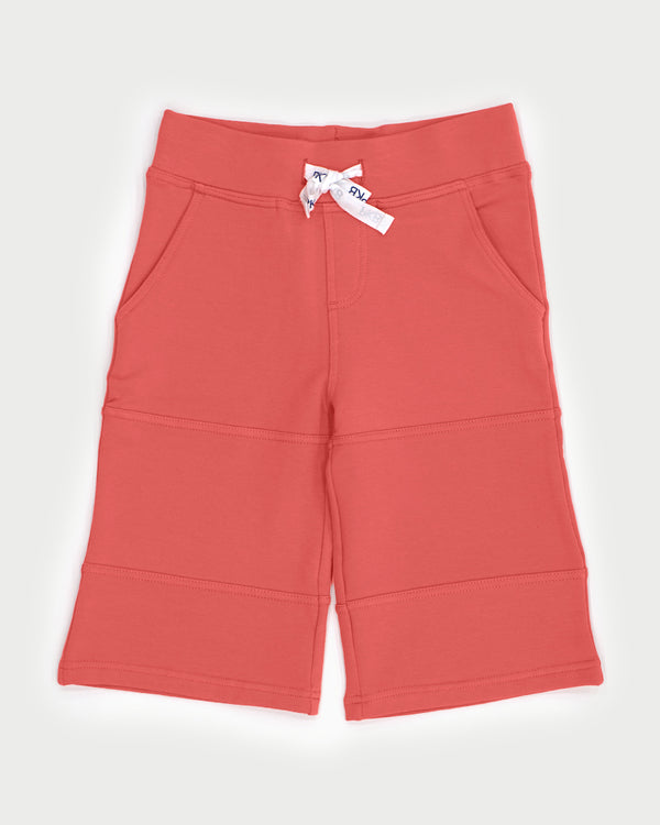 Seaside Guy Shorts - Watermelon Punch