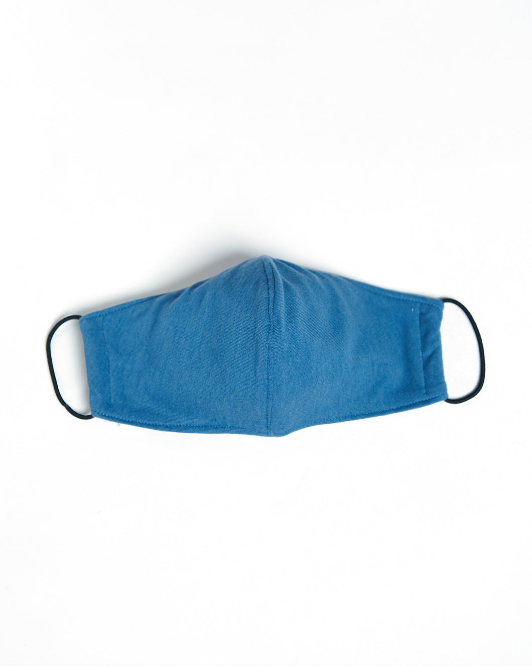 Filter This Nose Blanket - Slate Blue