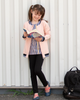 Load image into Gallery viewer, Style Girl Jacket - Rose