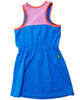 Load image into Gallery viewer, Sweet Escape Dress - Bluebell