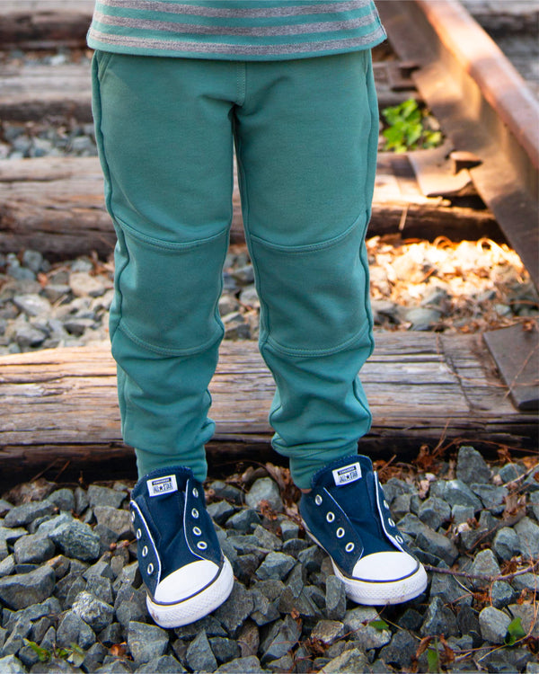 Ultra Mudslide Pants - Sea Pine