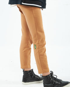 Warm Way Leggings - Autumn