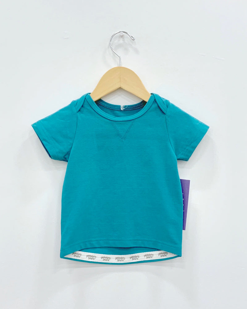 Baby Bean Tee - Size 6-12M