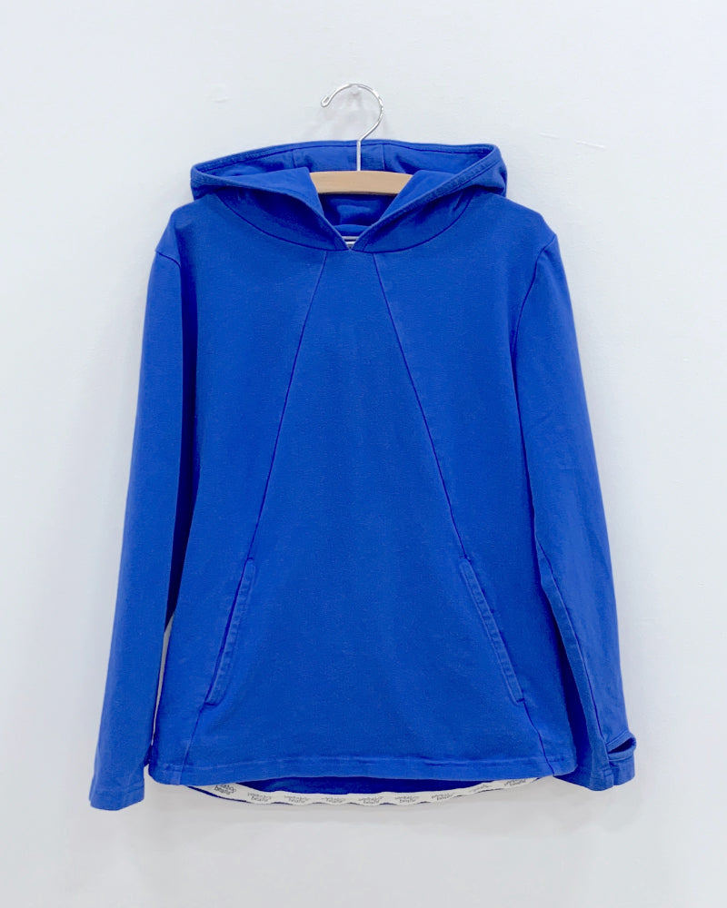 Chill Time Hooded Tee - Size 10