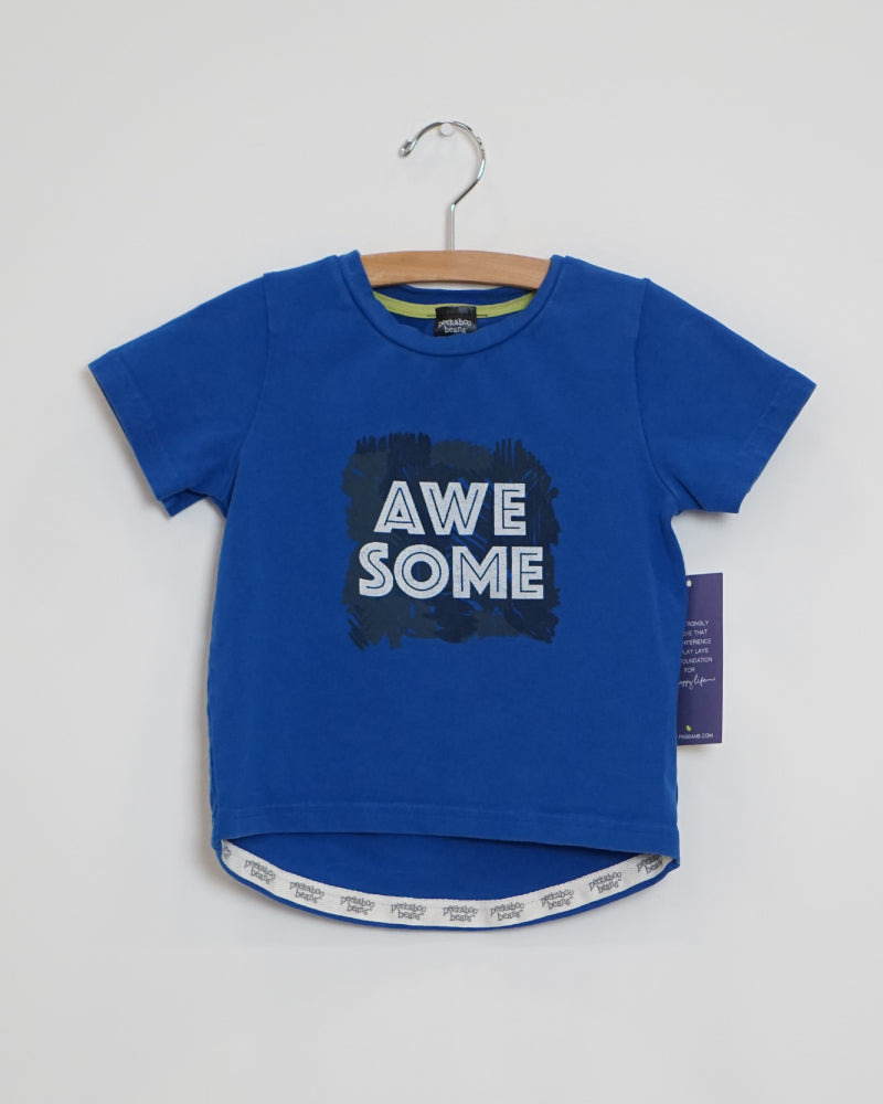 Awesome Tee - Size 3