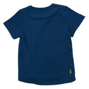 Every Wear Tee - Navy