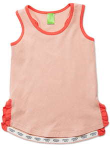 Suns Out Tank - Rose