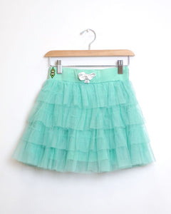 Twinkle Toes Tutu - Size 7