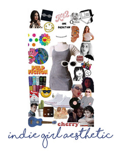 Aesthetically Me! by Colbie Mak DIY Wall Hanging Kit - INDIE GIRL