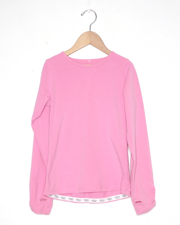 In The Mix Tee - Pink - Size 7