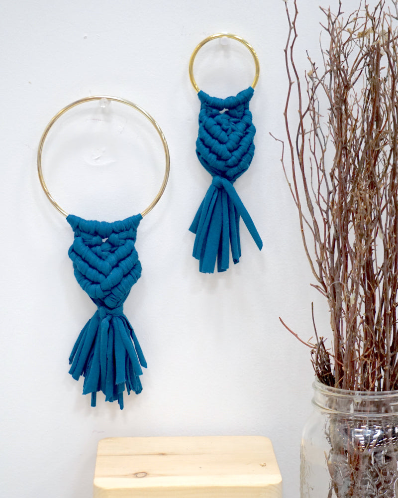 Macrame Mini Set