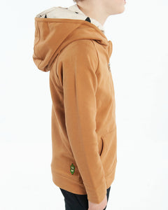 On The Go Hoodie - Autumn