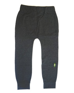Free To Be Pants - Dark Heather Charcoal