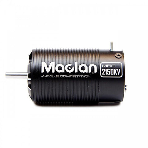 Maclan MR8 1/8th Scale Buggy Competition Brushless Motor (2150Kv) - MCL1022