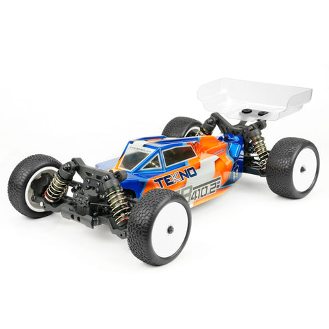 Tekno EB410.2 1/10th 4WD Competition Electric Buggy Kit - TKR6502