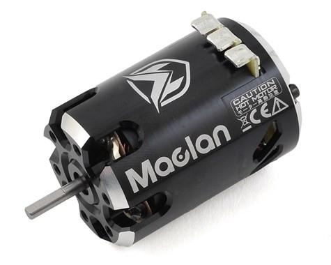 Maclan MRR Short Stack Competition Sensored Brushless Motor (21.5T) - MCL1017
