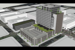 JEA receives 6 bids from groups wanting to build utility's next headquarters