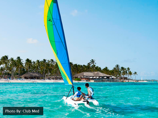 Club Med Dominican Republic