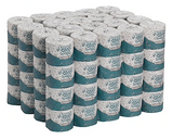 Angel Soft Professional Series® Premium 2-Ply Embossed Toilet Paper by GP PRO, 450 Sheets/Roll, 80 Rolls/Carton ***Backordered until April 11th***