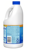 Clorox Regular Bleach, 64 Ounce Bottle