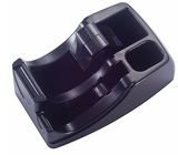 OIC® Recycled 2-in-1 HD Tape Dispenser