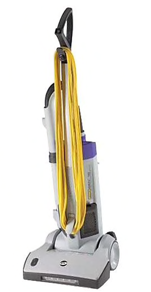 ProTeam ProGen 15 107330 Upright Vacuum Cleaner, 3.25 qt.