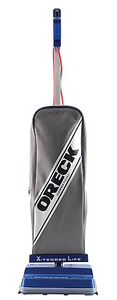 Oreck® Commercial Upright Vacuum, XL2100RHS, 8 lbs.