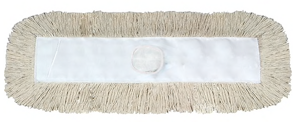 O'Dell® Cotton Cut-End Dust Mop Head, 24